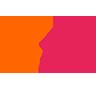 广州市白云区雅惠幼儿园logo