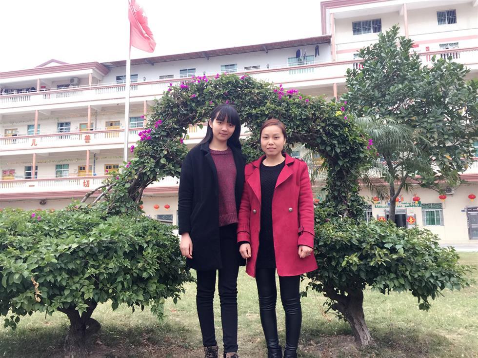 园丁风采_惠城区小金口新星幼儿园