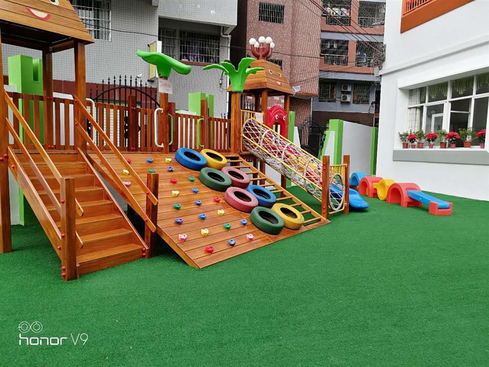 雅惠幼儿园大型玩具